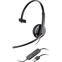 Plantronics Blackwire С310, USB-гарнитура