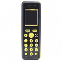 Spectralink 7642 Handset, 1G8, includes battery, беспроводной DECT телефон для IP-DECT систем Spectralink