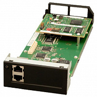 Aastra 470 Trunk Interfaces Card ISDN 2PRI, интерфейсная плата