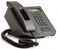 Polycom Desktop Phone CX300, настольный USB-телефон