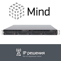 Сервер ВКС STSS Flagman IPS-MIND216.4-004LH-91007