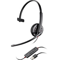 Plantronics Blackwire С310M, USB-гарнитура