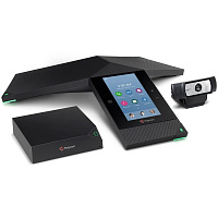 Polycom RealPresence Trio 8800 COLLABORATION KIT, система для видео конференц-связи