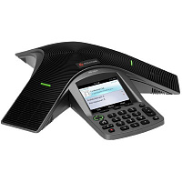 Polycom CX3000 IP Conference Phone, IP-конференцтелефон для работы с Microsoft Lync Server 2010