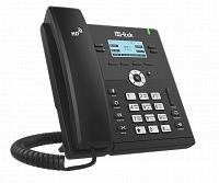 Htek UC912E RU, ip-телефон (wi-fi, bluetooth)