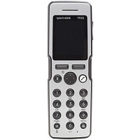 Spectralink 7532 Handset, 1G8, includes battery, беспроводной DECT телефон для IP-DECT систем Spectralink