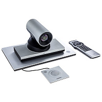 Cisco TelePresence SX20 Quick Set, система видеоконференцсвязи