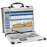 "Fluke Networks ""Network Time Machine Portable 2B"""