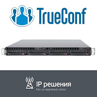 Сервер ВКС STSS Flagman IPS-TC113.5-004LH-91008